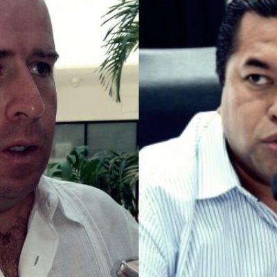EL RETORNO DE LOS 'MALQUERIDOS': Tras no lograr candidatura, regresa Emiliano Ramos al Congreso… y también José de la Peña