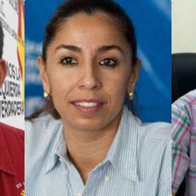 Regidor de Morena denuncia penalmente a candidatos y lideres de coalición de AMLO por complicidad con Borge