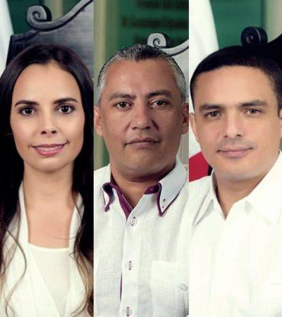 BALCONEA OBSERVATORIO LEGISLATIVO A CANDIDATOS: Faltistas en el Congreso estatal, apuntadísimos para un nuevo puesto político, dice