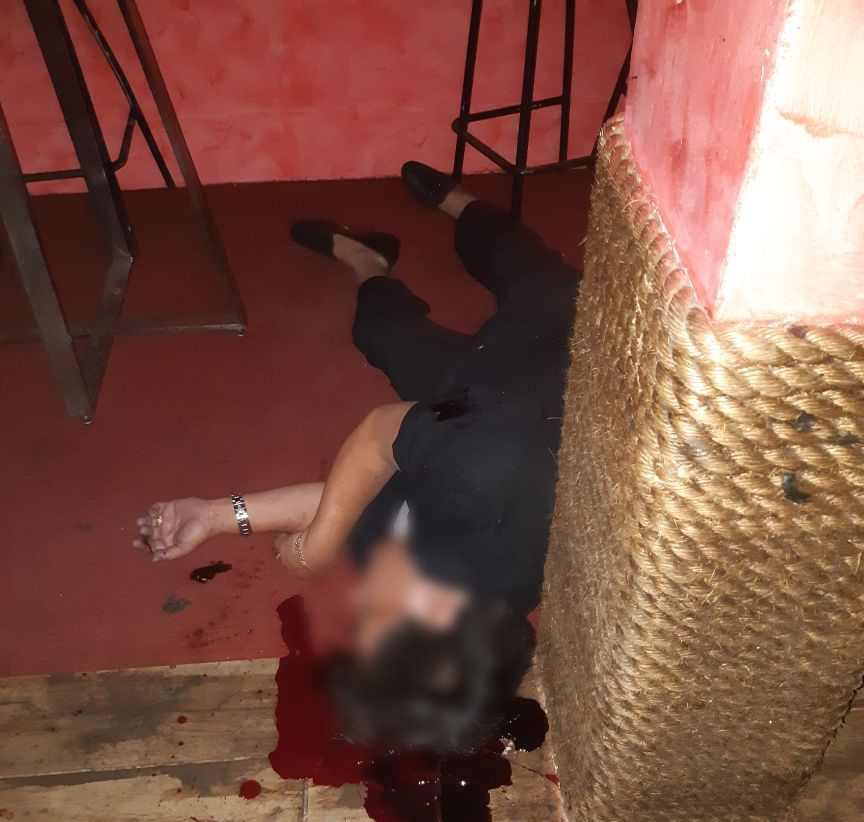 AMANECE PLAYA DEL CARMEN CON UN EJECUTADO: Matan en el 'Rumba' de Plaza Papagayos a empresario conocido como 'El Zar de los Bares'