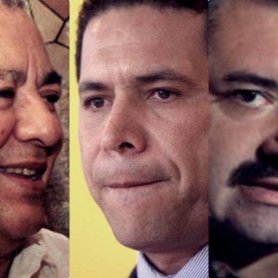 Rompeolas: Más candidatos 'felixistas'