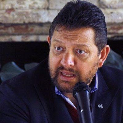 Rompeolas: Juan de la Luz busca también una 'cuota' en el 'Frente'