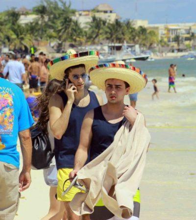 Cancún y Playa del Carmen encabezan la lista de los 10 destinos más buscados en México, según Trivago