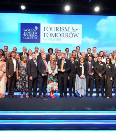Hotel de la Riviera Maya es finalista en premios de turismo