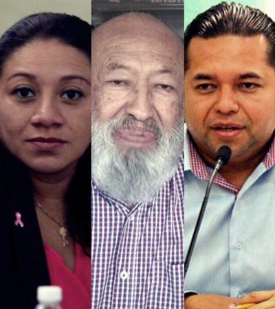 EL OCASO DE LOS CLANES 'RAMOS' Y 'POOL': Por primera vez en 20 años, ninguno de los miembros de estas dos familias están considerados para un puesto político en QR