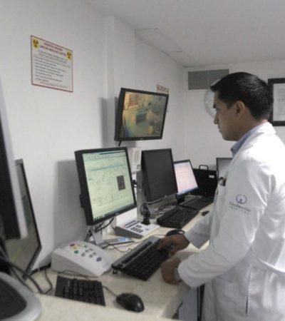 Aumenta la derrama económica en Cancún por crecimiento de turismo médico en fertilidad
