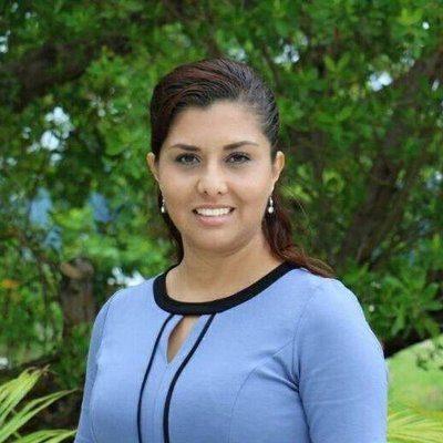 APARECE FUNCIONARIA EN DIRECTORIO DE SEDESO: No cumpliría Tania Ortega requisito para ser candidata a regidora en Cancún