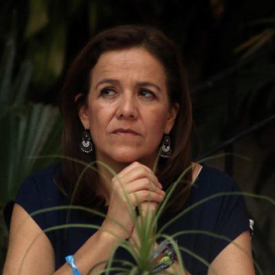"""A un día del debate, madres le reclaman a Margarita Zavala que no """"movió ni una uña"""" cuando jóvenes del Tec de Monterrey fueron acribillados por militares"""
