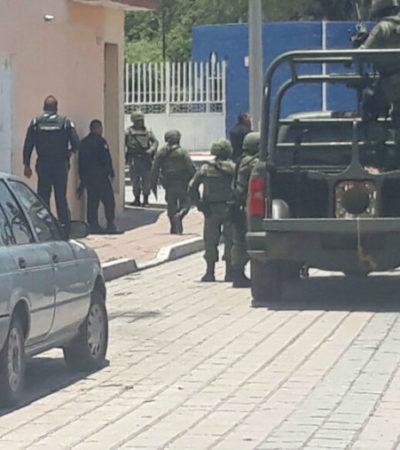 Matan a candidato de Morena cuando hacía campaña, en Guanajuato