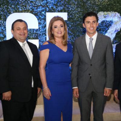 En el vigésimo aniversario del CCE del Caribe, Remberto Estrada, reconoce su trabajo y aportación en Benito Juárez