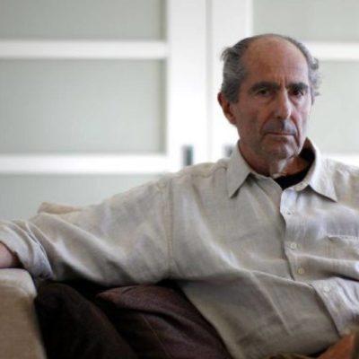 """""""ME PARECE ASOMBROSO SEGUIR AQUÍ AL FINAL DEL DÍA"""": Muere a los 85 años el escritor estadounidense Philip Roth"""