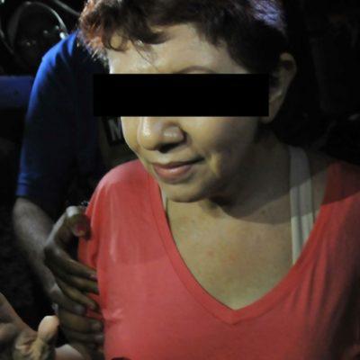 LE NIEGAN ARRAIGO DOMICILIARIO: Ex vocera de Javier Duarte seguirá en prisión