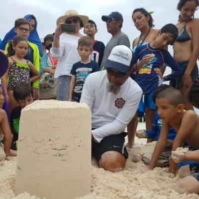 Neutralizarán huella de carbono en la sexta edición del Festival de los Océanos del Caribe Mexicano