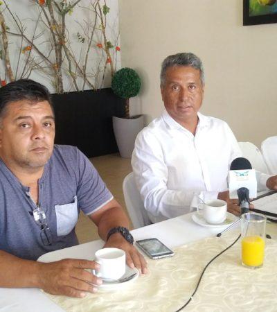 """NUBARRONES DE TORMENTA PARA PAOLY PERERA: En el arranque de la campaña, renuncia dirigente del PRI en FCP porque """"no hay condiciones ni tampoco apoyo"""""""