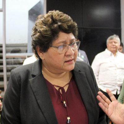 Sefiplan solicita más información al Ieqroo sobre los 12 mdp solicitados para consulta pública