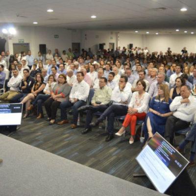 """""""Margarita Zavala no se unirá al proyecto de Meade"""", asegura Anaya"""