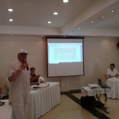 Critica Cemda proyecto de Aguakan para Solidaridad