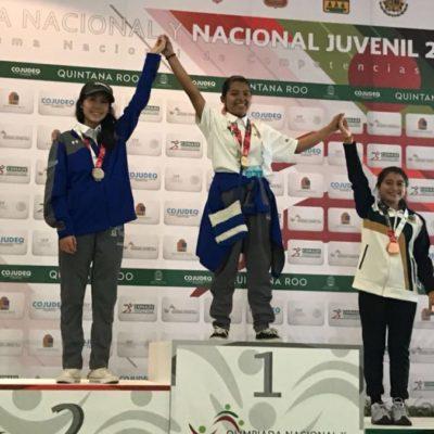 Cierra Quintana Roo la Olimpiada Nacional con cinco medallas de ajedrez
