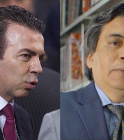 Se vislumbra acercamiento entre AMLO y empresarios del Consejo Mexicano de Negocios