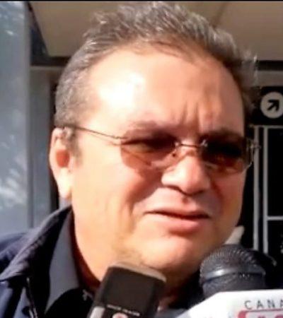 Ruiz Morcillo descarta alianza con Julio 'Taquito', por ahora