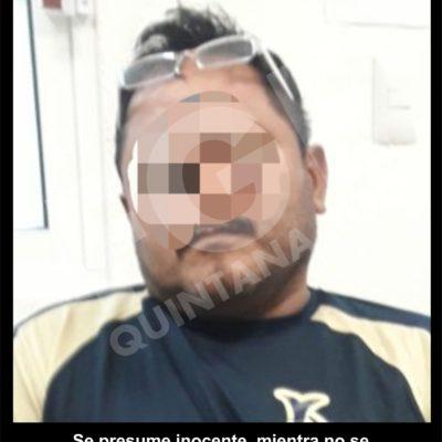 Dan prisión preventiva a imputado por robo con violencia en Playa