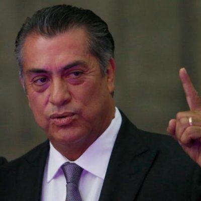 """""""Soy el antídoto contra AMLO, porque yo soy del norte y él es del sur"""", dice Jaime Rodríguez 'El Bronco'"""
