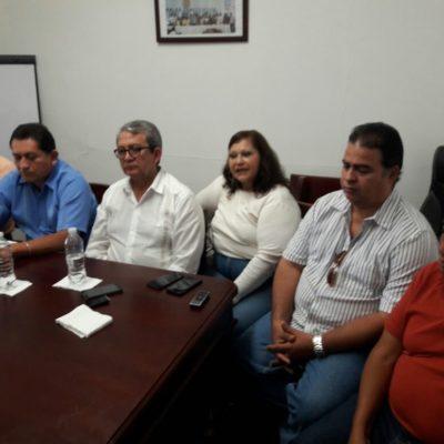 Se retira la Canaco del Consejo Coordinador Empresarial de la Riviera Maya