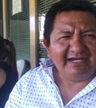"""""""PARECE QUE ENTRE JUECES NO SE LEEN LA MANO"""": Apelará Pedro Canché Herrera liberación de juez Javier Ruiz Ortega"""