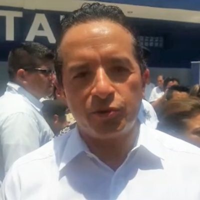 En la celebración del Día del Maestro, Carlos Joaquín reitera inversiones en infraestructura educativa en Quintana Roo