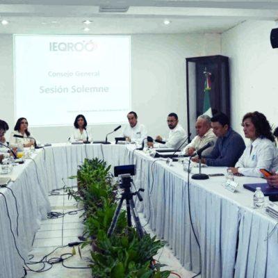 EL IEQROO 'SABOTEÓ' LA CONSULTA DE UBER: Un trabajo técnico y político deficiente del Instituto Electoral de QR es la causa principal que frenó la realización de la consulta ciudadana en Cancún