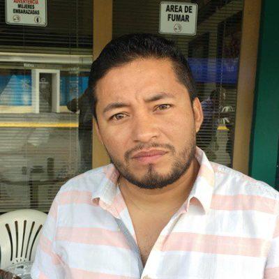 Rompeolas: Extra innings | Omar Sánchez Curtis, candidato a síndico