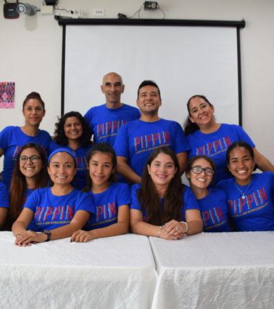 'PIPPIN', EL MUSICAL, POR PRIMERA VEZ EN PLAYA: Celebran 'Apasionarte Teatro' y 'Pasión Playa' 15 años de trabajo artístico con una gran puesta en escena en el Teatro de la Ciudad