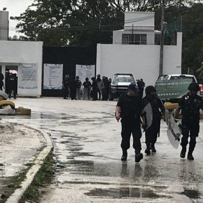 SE AGUDIZA CRISIS EN LA CÁRCEL DE CANCÚN: Trasciende renuncia de encargado de despacho y otros funcionarios de la estructura directiva