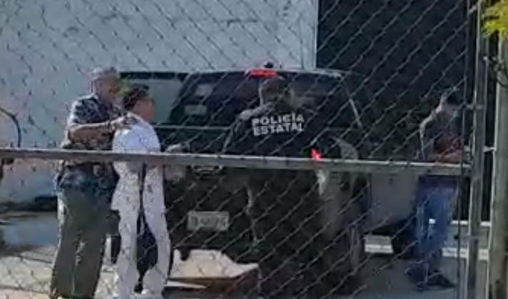 ANESTESIABA A SUS PACIENTES PARA VIOLARLAS: Detienen a un enfermero del IMSS por acusaciones de cinco mujeres en Cozumel