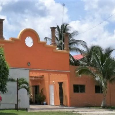 Denuncian explotación laboral en el Hotel Hacienda Ixtlán