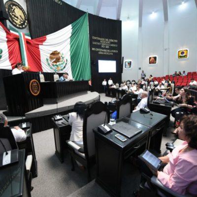 Aprueban cuentas públicas 2016 de fideicomisos de Solidaridad y Benito Juárez y otros organismos
