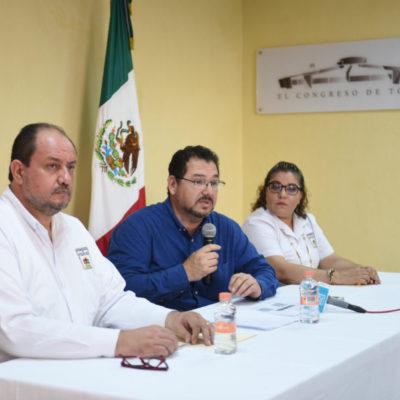 Congreso de Quintana Roo, por encima de la media nacional en transparencia, según estudio del IMCO