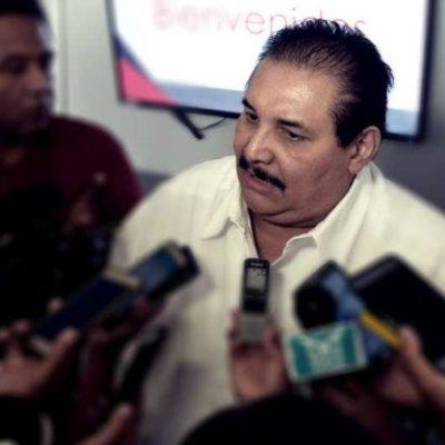 Rompeolas: Miguel Ángel Pech Cen y/o 'Mr. Impunidad' y/o 'Sr. Opacidad'