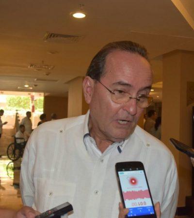 Pide López Mena confianza en el gobierno del cambio