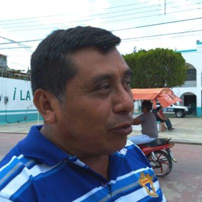 A meses de finalizar administración municipal, regidor morelense se queja de que no se le asignó comisión para presidir