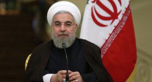 Donald Trump anuncia que Estados Unidos abandona el pacto nuclear con Irán; advierte sanciones a los países que lo ayuden