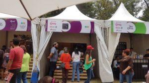 Participa Cancún en la Feria Gastronómica Nacional