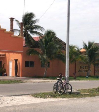 Justicia federal sigue pistas a dueños de Hotel Hacienda Ixtlán