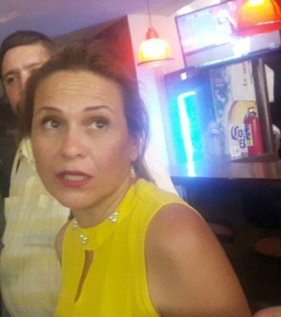 Candidata a diputada denuncia acoso sexual en redes sociales