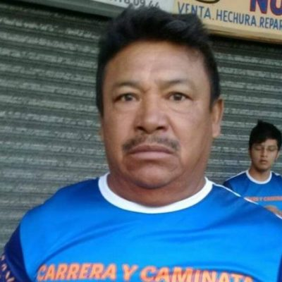 Fallece atleta en plena carrera en Progreso