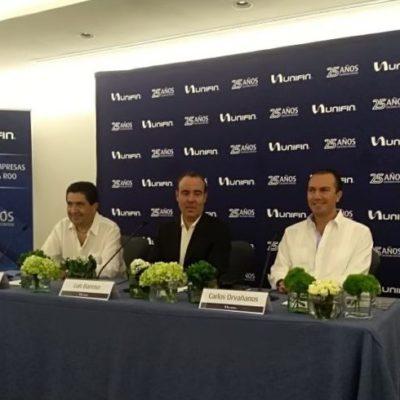 UNIFIN invierte cartera de 6 mil mdp para Quintana Roo