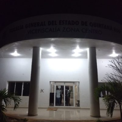 Denuncian presunto intento de secuestro de hermana de candidata del PRI en FCP