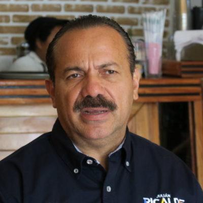 ENTREVISTA | El FELIXISMO Y EL BORGISMO SIGUEN VIGENTES EN QR: Julián Ricalde urge a la Fiscalía a proceder contra ex Gobernador González Canto cuando se le termine el fuero