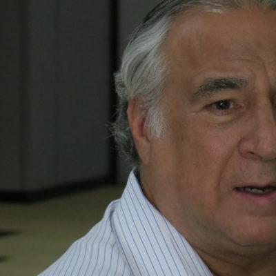ENTREVISTA | EL SECRETARIO DE TURISMO DE AMLO DEFINE PRIORIDADES: Le apuesta Miguel Torruco a preservar el medio ambiente y conservar la identidad | VIDEO