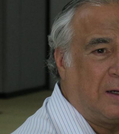 ENTREVISTA   EL SECRETARIO DE TURISMO DE AMLO DEFINE PRIORIDADES: Le apuesta Miguel Torruco a preservar el medio ambiente y conservar la identidad   VIDEO